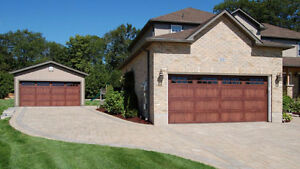 Reliable Garage Door Repairs - Fundy Bay Doors