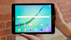 "Galaxy Tab S2 (9.7"" LTE) on SALE! 50% off from Samsung price!"