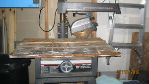 Radial Arm Saw for Sale