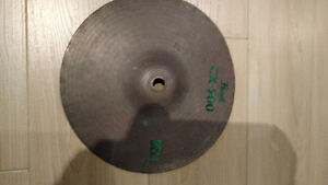 """Cymbale Bell Pearl 8"""" CX-500 pour vente rapide..."""