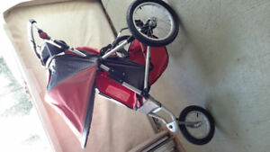 Schwinn jogger stroller CALL OR TEXT ONLY, NO EMAIL