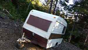10ft travel trailer