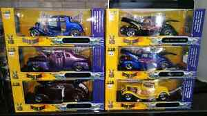 1:18 Diecast Yat Ming Road Signature Shyne Rodz Collection