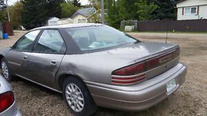 97 Intrepid for parts
