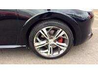 2013 Peugeot 208 1.6 THP GTi 3dr Manual Petrol Hatchback