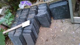 New slates 40x25 Domiz Heavies