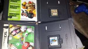 Mario DS games for sale
