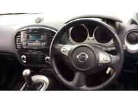 2012 Nissan Juke 1.6 Acenta 5dr Manual Petrol Hatchback