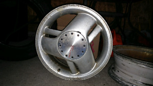 4 rims for pontiac sunfire