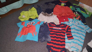"""Baby Boy Clothing """" Lot""""   *SOLD*"""