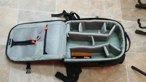 Lowepro ... Pro Ruinner 350 AW Camer Backpack