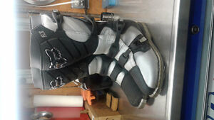 Size 10 Fox Riding Boots