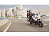 2016 Yamaha TMAX / ABS 530.00 cc