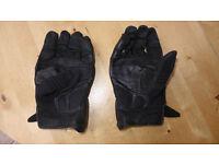 Held Summer Gloves XL used