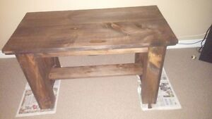 Have A Chair pine coffee tables