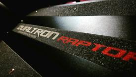 Dualtron Raptor 2