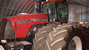Case Ih 530 Tractor