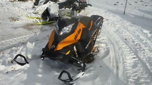 2014 Ski-Doo Summit SP 800 R