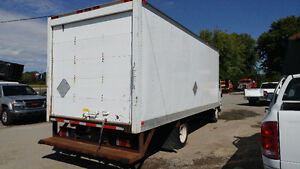 2008 GMC W5500 HD *Certified and E-tested* London Ontario image 2