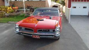 Pontiac Lemans 1966 Convertible 5148676275