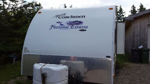 Freedom Express by Coachman