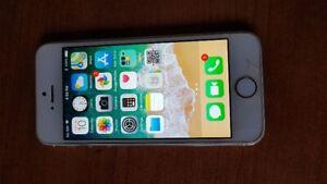 iPhone 5s unlocked.