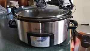 Cockpot Slow Cooker