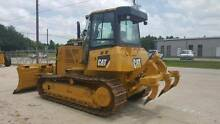 Caterpillar D6K XL Dozer with low hours Castle Hill The Hills District Preview