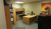 PROFESSIONAL OFFICE BUILDING (NEAR 1ST and BOUNDARY, BURNABY BC)