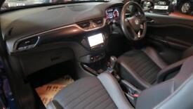 2015 VAUXHALL CORSA 1.6T VXR New Shape Recaro Seats Xenons Bluetooth
