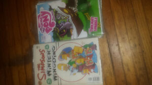 My little pony comics and random comics