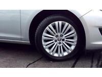 2014 Vauxhall Astra 1.4i 16V Energy 5dr Manual Petrol Hatchback