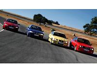 Bmw m3 wanted all year