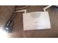 Router - Draytek 2720n Wireless Router