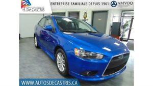 Mitsubishi Lancer SPORTBACK*LIMITED, TOIT OUVRANT, MAGS 2015