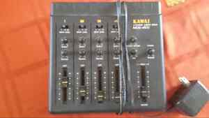 Kawai MX-4S mixer