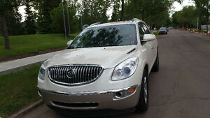 2008 Buick Enclave CLK SUV, Crossover..Absolutely comfortable!!