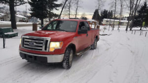 2010 Ford F-150 XLT 4X4 Camionnette