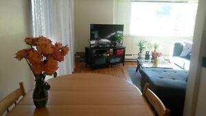 Kitsilano, Garden Level, Balcony, Corner, Hardwood Flr, June 1st