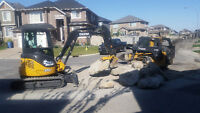 Bobcat and Excavations Services