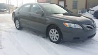 Toyota Camry 2008 Tres Propre