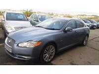 2008 Jaguar XF 2.7TD auto Luxury only £5999