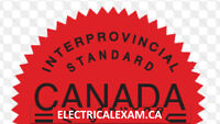 Industrial/Construction Electrician IP red Seal exam for Success
