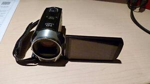 Canon Vixia HF-R300 HD 1080p + SD 8GB