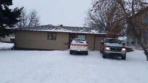 Fully Furnished House for Rent in Swift Current