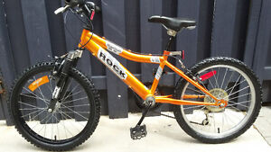 Raleigh Rock mountain bike for Child