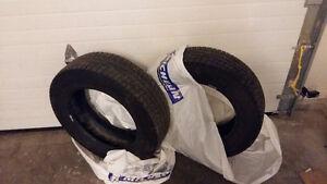 Michelin Tires- 215/60R16