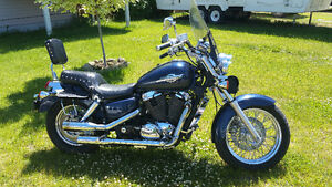 Honda Shadow Ace 1100cc