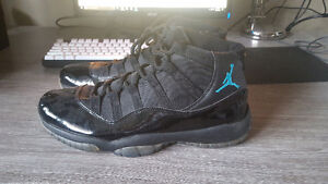 Replica Jordan 11 Gamma Blue