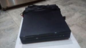 Used Linksys Media Center Extender with DVD